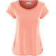 Columbia Trail Shaker Kortærmet T-shirt Damer orange